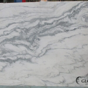 Arabescato Montclair Danby Honed Marble