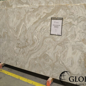 Avalanche Honed Marble