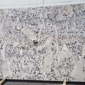 Bariloche White Granite