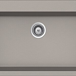 PL-100 Crystallite Series Concrete Kitchen Sink