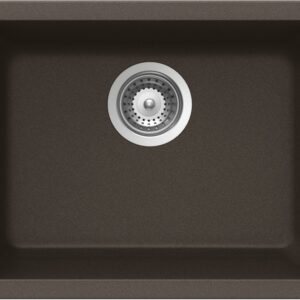 PL-350 Crystallite Series Mocha Kitchen Sink