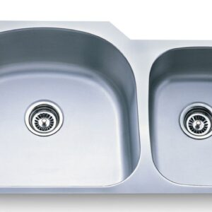 PL-817 Marquee Series Specialty Undermount Stainless Steel Kitchen Sink