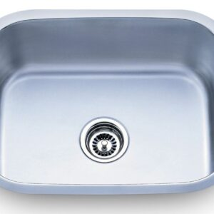 PL-862 Marquee Series Undermount Kitchen Sink