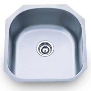 PL-863 Marquee Series Undermount Kitchen Sink