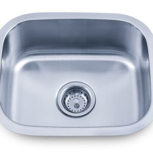 PL-864 Marquee Series Undermount Kitchen Sink