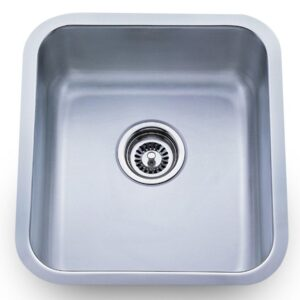 PL-865 Marquee Series Undermount Kitchen Sink