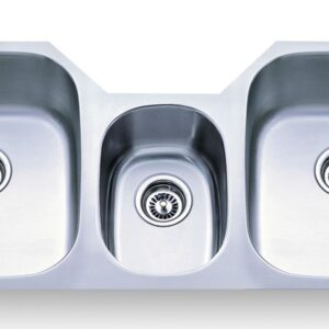 PL-891 Marquee Series Specialty Undermount Stainless Steel Kitchen Sink