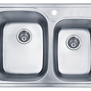 PL-911 Marquee Series Specialty Topmount Kitchen Sink