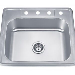 PL-960 Marquee Series Specialty Topmount Kitchen Sink