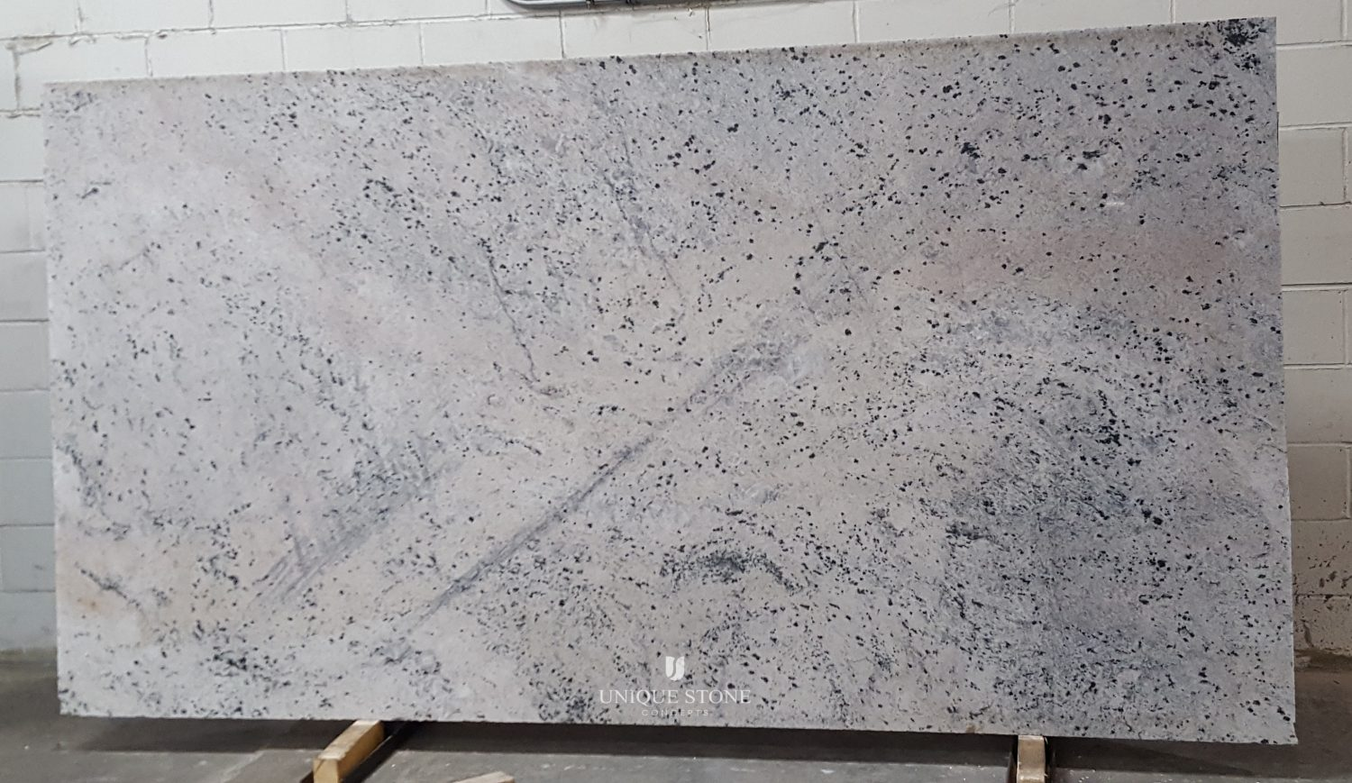Siberian White Granite Performance