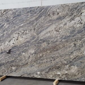 Silver Dream Granite