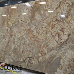 Sunset Cream Granite