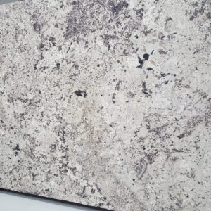 White Glacier Granite