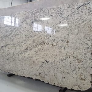 White Romanix Granite
