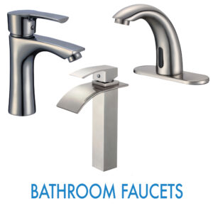 Performance Stoneworks Bathroom Faucets