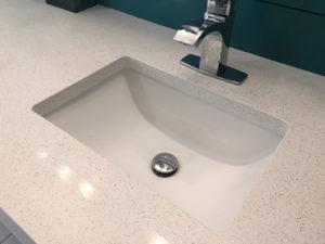 Cotton White Quartz Bathroom Vanity sm IMG_1302