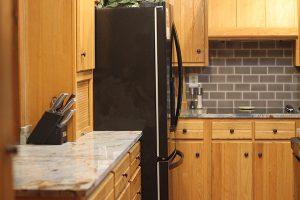 Illusion Quartzite Kitchen Countertop