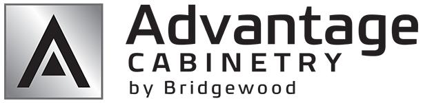 Advantage Cabinetry by Bridgewood LOGO