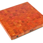 John Boos End-Grain Countertop Cherry CHYBBIT2-2425_0001