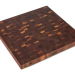 John Boos End-Grain Countertop Walnut WALBBIT2-2425