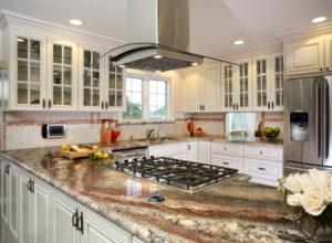 RiverRun Cabinets Hampton - Kitchen (1)