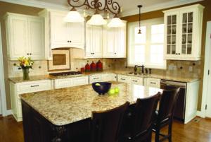 RiverRun Cabinets Hampton - Kitchen (3)
