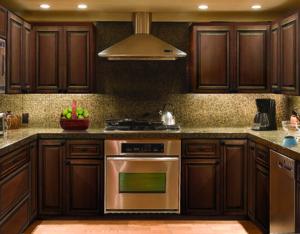 RiverRun Cabinets Kitchen