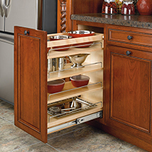 Base Organizer Pull-Out 2