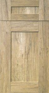 RiverRun Cabinets Sutton SandStone Door