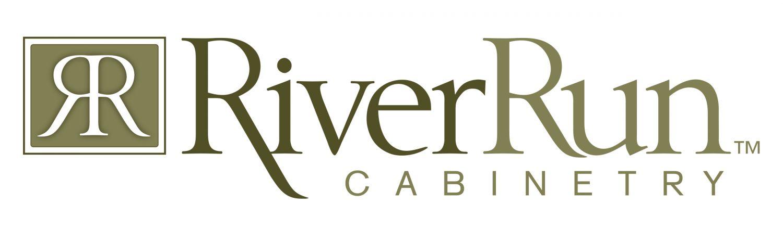 RiverRun Cabinetry Logo